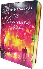 The Romance Collection: Few Things Left Unsaid/That's the Way We Met/It Started with a Friend Request