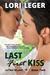 Last First Kiss (La Fleur d...