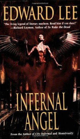 Infernal Angel (City Infernal, #2)