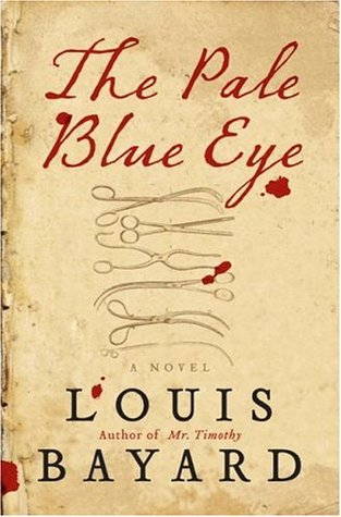 The pale blue eye by louis bayard 110076 fandeluxe Image collections
