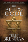 The Aleppo Code  (The Jerusalem Prophecies, #3)