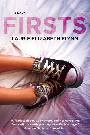 Review⎜Firsts by Laurie Elizabeth Flynn