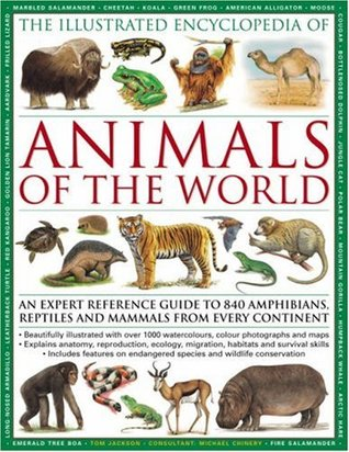 Animal Encyclopedia Pdf
