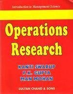 Pdf operations research book