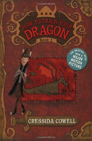 How to Train Your Dragon The First Collection by Cressida Cowell