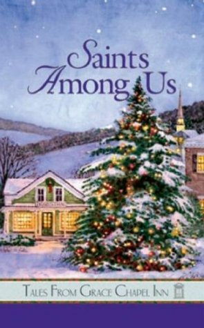 Saints Among Us by Anne Marie Rodgers