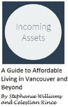 Incoming Assets: A Guide to Affordable Living in Vancouver and Beyond