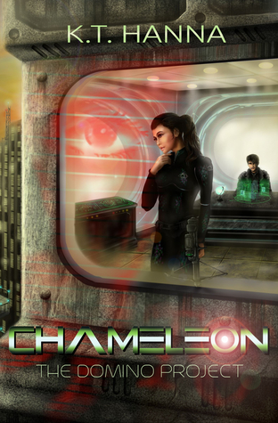 Chameleon(The Domino Project 1)
