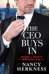 The CEO Buys In (Wager of Hearts, #1)