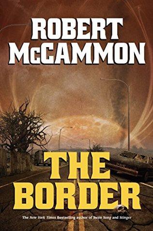 The Border by Robert R. McCammon