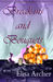 Break-ins and Bouquets (Lexie Sarcone/Michael Riley, #2)