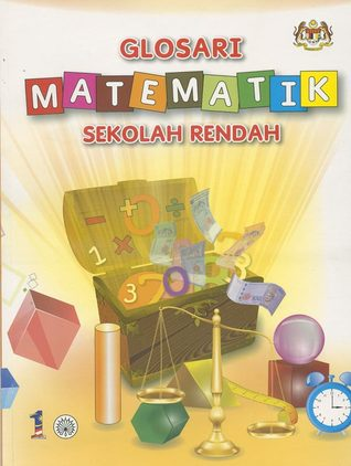 Glosari Matematik Sekolah Rendah