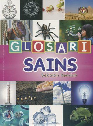 Glosari Sains Sekolah Rendah