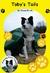Toby's Tails (Fantasy Farm Tales, #1)