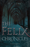 Freshmen (The Felix Chronicles, #1)