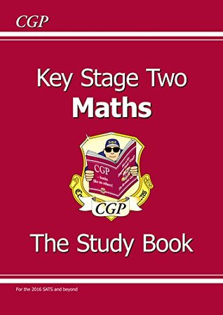 KS2 Maths Study Book