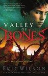 Valley Of Bones (Jerusalem's Undead Trilogy #3)