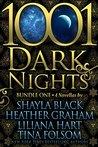 1001 Dark Nights: Bundle One