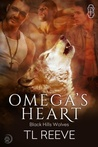 Omega's Heart (Black Hills Wolves #21)
