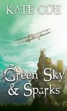 Green Sky  Sparks
