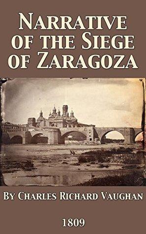 Narrative of the Siege of Zaragoza