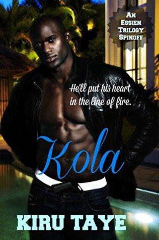 Kola (The Essien Trilogy Book 4)