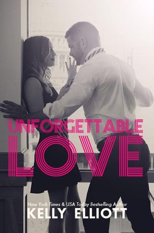 Unforgettable Love (Journey of Love #3)