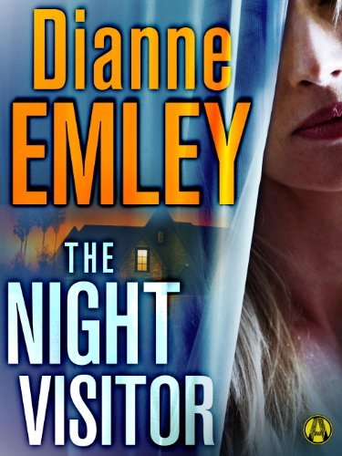 The Night Visitor: A Novel