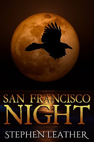 San Francisco Night (Jack Nightingale, #6)