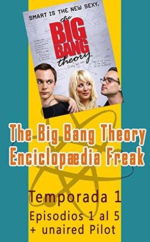 The Big Bang Theory Enciclopedia