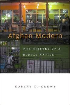 Afghan Modern: The History of a Global Nation