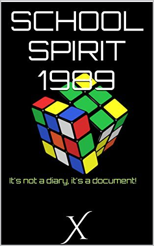 School Spirit 1989
