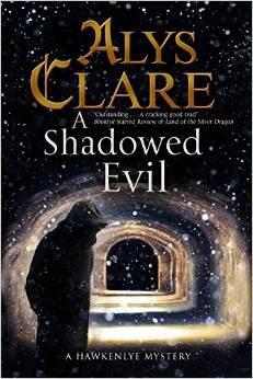 A Shadowed Evil (Hawkenlye Mysteries #16)