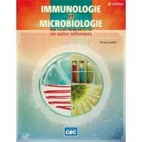 Immunologie et Microbiologie en Soins Infirmiers