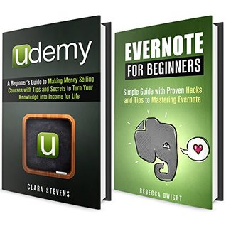 Evernote and Udemy