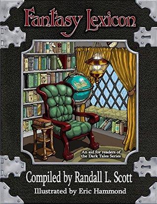 Fantasy Lexicon (Dark Tales Book 0)