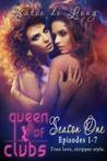 Queen of Clubs by Katie de Long