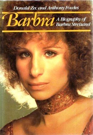 Barbra: Biography Of Barbra Streisand