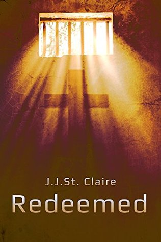 Redeemed (The Aparatori Paranormal Chronicles Book 3)