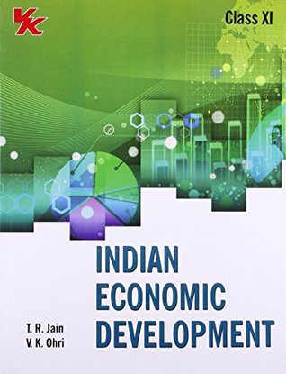 Indian Economic Development - Class XI