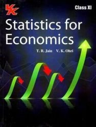 Ncert 11th Economics Book