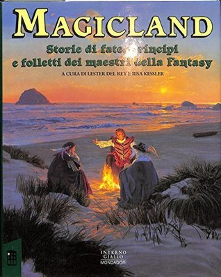 Ebook Magicland by Lester del Rey DOC!