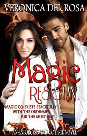 Magic Resistant