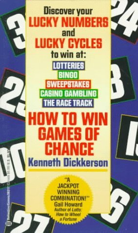 How to Win Games of Chance