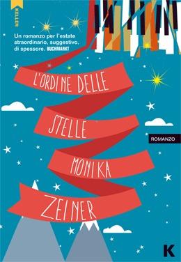 Die Ordnung der Sterne über Como: Roman (German Edition)
