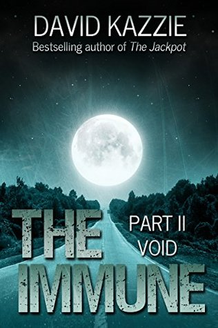 Void: The Immune Series, Volume 2