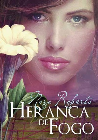 Heranca de Fogo(Born In Trilogy 1)