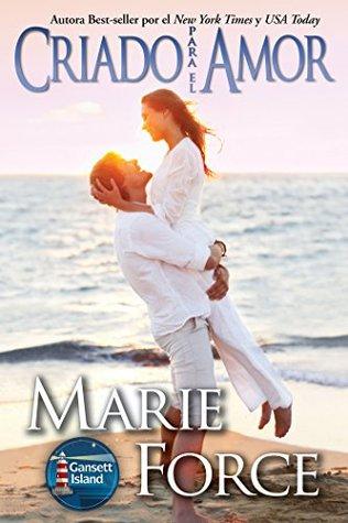 Criado para el Amor (Los McCarthys de Gansett Island #1)