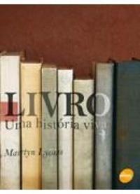 Livro: uma história ilustrada