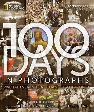 100 Days in Photographs by Nick Yapp